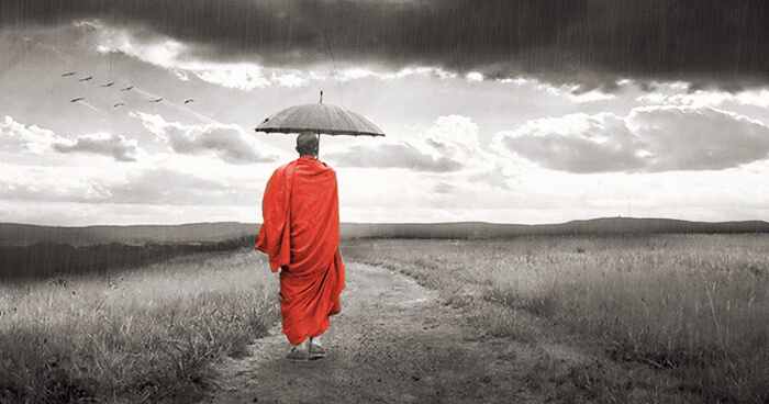 Our Sangha Health Is Important